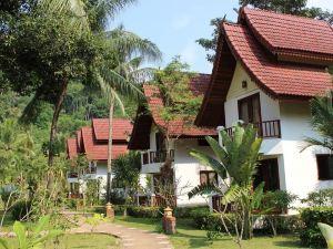 象島泰國園山度假酒店(Koh Chang Thai Garden Hill Resort)
