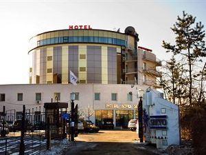 阿斯菲斯-賽宇酒店(Acfes-Seiyo Hotel)