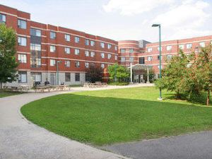 公寓及會議中心 - 渥太華西部(Residence & Conference Centre - Ottawa West)