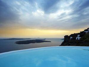 聖托里尼島水上豪華套房酒店(Aqua Luxury Suites Santorini)