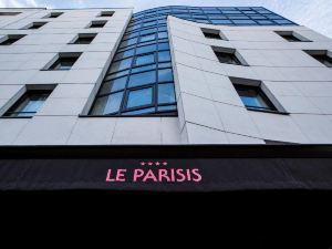 帕里斯巴黎埃菲爾鐵塔酒店(Le Parisis - Paris Tour Eiffel)