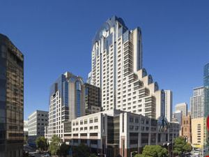 舊金山馬奎斯萬豪酒店(San Francisco Marriott Marquis)
