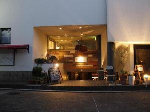 倉敷Cuore青年旅館(Hostel Cuore Kurashiki)
