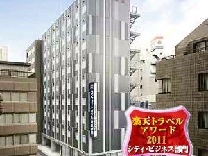 東京神田舒適酒店(Comfort Hotel Tokyo Kanda)