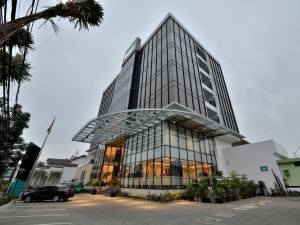 萬隆加州酒店(Hotel California Bandung)