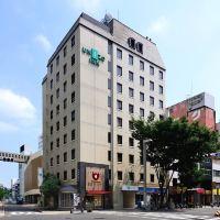 UNIZO旅館-名古屋榮東酒店預訂