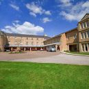 經典英國威特伍德大廳酒店(Weetwood Hall Estate)