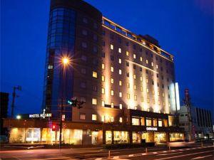 高松第一飯店(Hotel No. 1 Takamatsu)