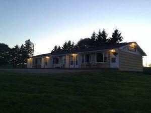 版稅楓樹小屋汽車旅館(Royalty Maples Cottages and Motel)