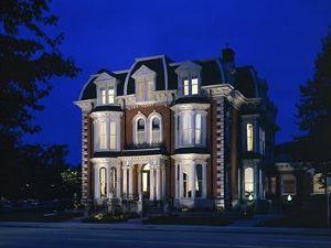 特拉華大道豪宅酒店(The Mansion on Delaware Avenue)