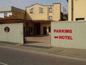 歐維斯特酒店(Hotel Ovest)