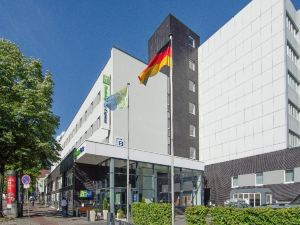漢堡城中心智選假日酒店(Holiday Inn Express Hamburg City Centre)
