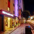 沖繩那霸紅色星球酒店(Red Planet Naha Okinawa [Formerly Naha Tune Hotel Okinawa])