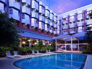 班加羅爾艾美酒店(Le Meridien Bangalore)