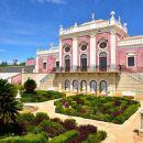 波薩達法魯- 厄斯多伊宮酒店(Pousada Palacio De Estoi - Monument Hotel & SLH)