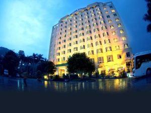 下龍灣星城酒店(Starcity Halong Bay Hotel)