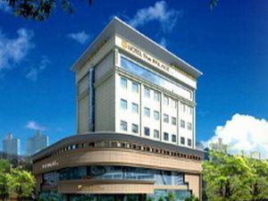 大邱宮酒店(Hotel The Palace)