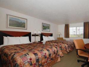 普萊森特希爾舒眠酒店(Sleep Inn & Suites Pleasant Hill)