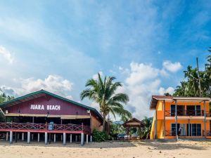 冠軍海灘度假酒店(Juara Beach Resort)