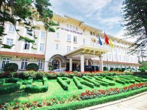 大叻公園酒店(Du Parc Hotel Dalat)