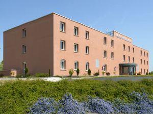蘭斯克羅伊克斯布蘭丁最佳酒店(Best Hotel Reims Croix Blandin)