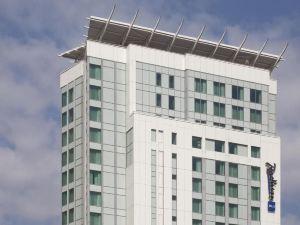 加帝夫麗笙酒店(Radisson Blu Hotel, Cardiff)
