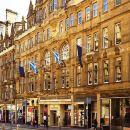 希爾頓愛丁堡卡爾頓酒店(Hilton Edinburgh Carlton)