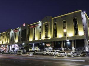 達曼華美達大酒店(Ramada Hotel & Suites Dammam)