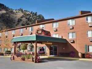 杰克遜霍爾速8汽車旅館(Jackson Hole Super 8)