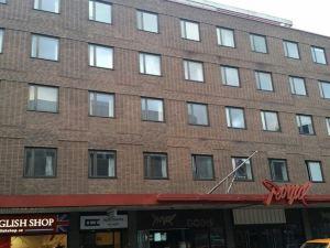 中央車站酒店(Hotell Centralstation)