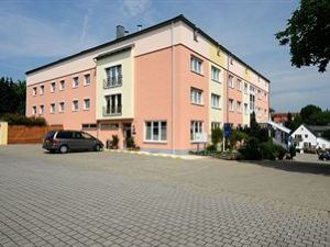 阿波羅酒店(Hotel Apollo)