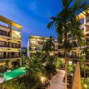甲米奧南蒂瓦娜廣場酒店(Deevana Plaza Krabi Aonang)