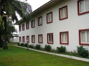 維拉黎加貝倫酒店(Hotel Vila Rica Belém)