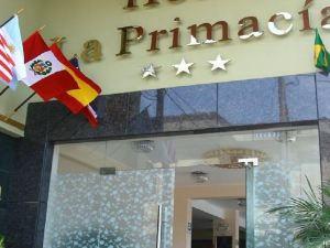 普利瑪西亞酒店(Hotel La Primacia)