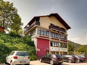 內卡河酒店(Hotel Neckartal)