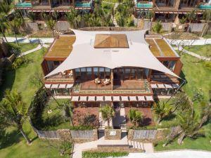 芽莊富神度假酒店(Fusion Resort Nha Trang)