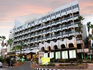 吉達阿爾哈姆拉雅高酒店(Al Hamra Hotel Jeddah Managed by Accorhotels)