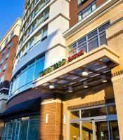 紐瓦克市中心萬怡酒店(Courtyard by Marriott Newark Downtown)