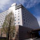 成田捷得威大飯店(Narita Gateway Hotel)