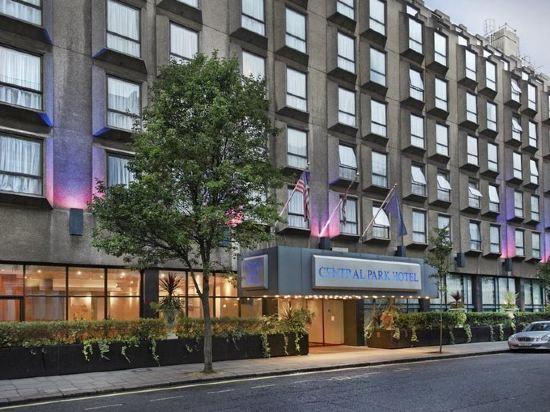 倫敦海德公園精品酒店(London Hyde Park Boutique Hotel)周邊圖片