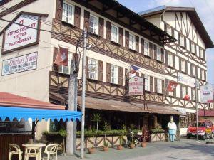 瑞士小屋酒店(Swiss Chalet)