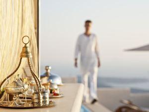 黃金套房酒店(Gold Suites)