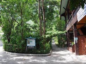 帕岸島珊瑚簡易別墅(Coral Bungalows Koh Phangan)