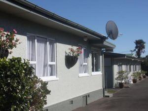 安克爾汽車旅館(Anchor Lodge Motel)