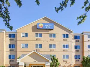 舒適酒店 - 奧斯汀(Comfort Inn - Austin)