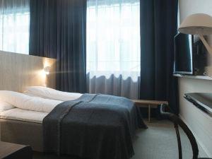 桑德爾K酒店(Zander K Hotel)
