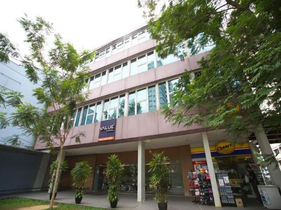 新加坡優良酒店 - 馬裏士他(Value Hotel Balestier)