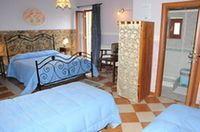 古莎勒姆奈格麗歐蒂家庭旅館(B&B GIUCALEM - LA CASA NEGLI ORTI)