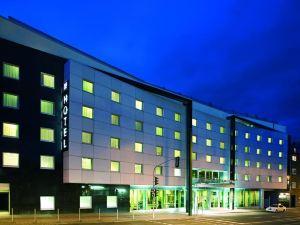 NH杜塞爾多夫北城酒店(NH Dusseldorf City Nord)