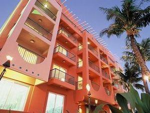 桑塔斐酒店(Hotel Santa Fe)